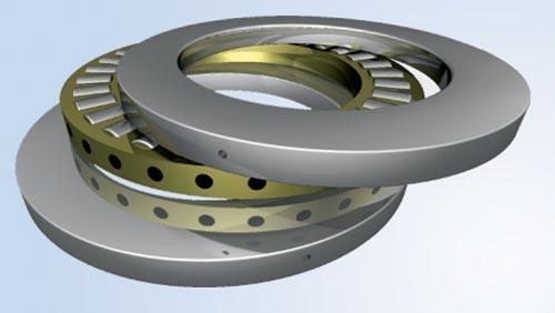 Bearing Manufacture Distributor SKF Koyo Timken NSK NTN Taper Roller Bearing Inch Roller ...