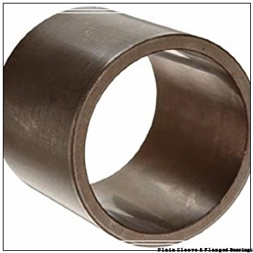 Oiles CBB-121815 Plain Sleeve & Flanged Bearings