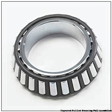 65 mm x 100 mm x 23 mm  FAG 32013-X Tapered Roller Bearing Full Assemblies