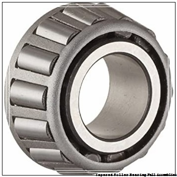 PEER LM48548/10 Tapered Roller Bearing Full Assemblies