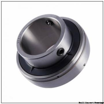 49,2125 mm x 100 mm x 55,55 mm  Timken GYM1115KRRB Ball Insert Bearings