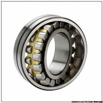 120 mm x 215 mm x 58 mm  FAG 22224-E1-K Spherical Roller Bearings