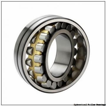 360 mm x 600 mm x 192 mm  FAG 23172-K-MB Spherical Roller Bearings