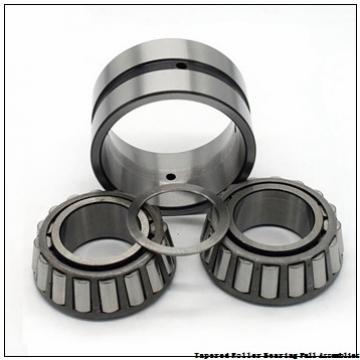 50 mm x 105 mm x 29 mm  FAG T7FC050 Tapered Roller Bearing Full Assemblies