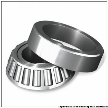 2.0000 in x 3.6718 in x 1.1930 in  NTN 3775/3730 Tapered Roller Bearing Full Assemblies
