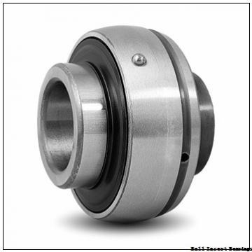 50 mm x 90 mm x 44,3 mm  Timken GYAE50RRB Ball Insert Bearings