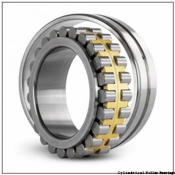 35 mm x 72 mm x 17 mm  NSK NUP 207 W Cylindrical Roller Bearings