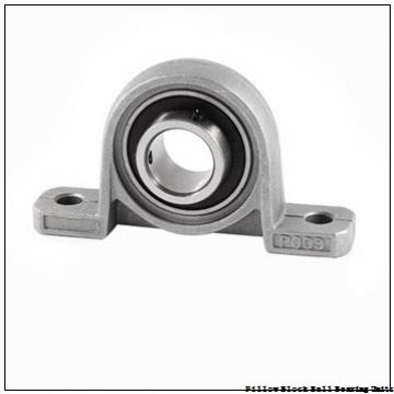 AMI MUCPPL206-19B Pillow Block Ball Bearing Units