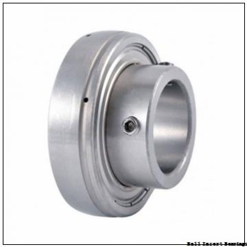 Dodge INS-GT-40M-CR Ball Insert Bearings