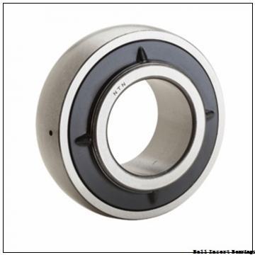 AMI UC207-21MZ2RF Ball Insert Bearings
