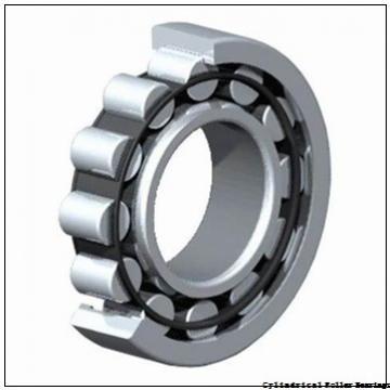 95 mm x 200 mm x 45 mm  NSK NJ319 M Cylindrical Roller Bearings