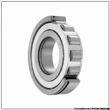 90 mm x 190 mm x 43 mm  NSK N318 M Cylindrical Roller Bearings