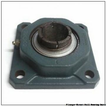 AMI UCFL206-17 Flange-Mount Ball Bearing Units