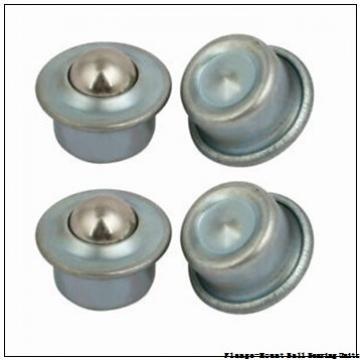 Link-Belt FX3U2B08N Flange-Mount Ball Bearing Units