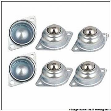 AMI UCFX06-18 Flange-Mount Ball Bearing Units