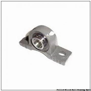 AMI MUCPA206NP Pillow Block Ball Bearing Units