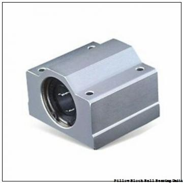 AMI KHLP206-19 Pillow Block Ball Bearing Units