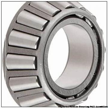 25 mm x 62 mm x 17 mm  FAG 30305-A Tapered Roller Bearing Full Assemblies