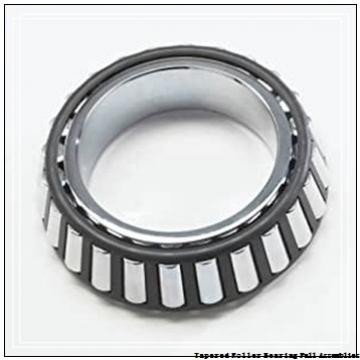 0.8437 in x 1.9687 in x 0.7200 in  NTN M12649/M12610 Tapered Roller Bearing Full Assemblies