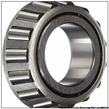 80 mm x 125 mm x 36 mm  FAG 33016 Tapered Roller Bearing Full Assemblies