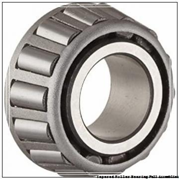 140 mm x 210 mm x 45 mm  FAG 320/28-X Tapered Roller Bearing Full Assemblies