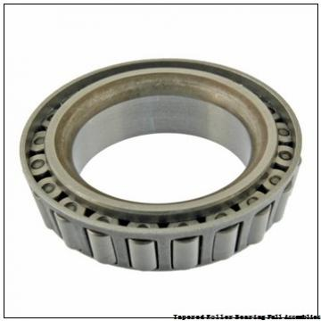 160 mm x 240 mm x 51 mm  FAG 32032-X Tapered Roller Bearing Full Assemblies