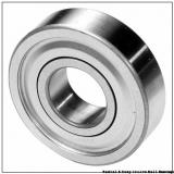0.5000 in x 1.3750 in x 0.4375 in  Nice Ball Bearings (RBC Bearings) 3021 NSTN Radial & Deep Groove Ball Bearings