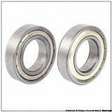 FAG 62302-A-2RSR-C3 Radial & Deep Groove Ball Bearings