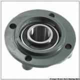 AMI UCFL206C Flange-Mount Ball Bearing Units