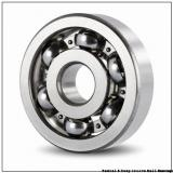 FAG 6211-P6 Radial & Deep Groove Ball Bearings