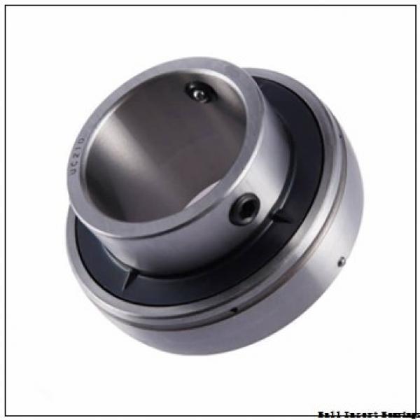 Dodge INS-GT-40M-CR Ball Insert Bearings #3 image