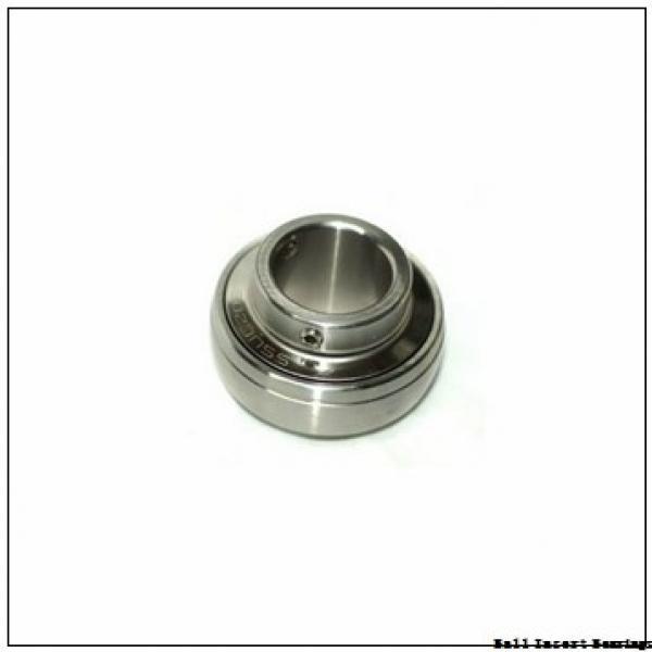 AMI UC210MZ2 Ball Insert Bearings #1 image