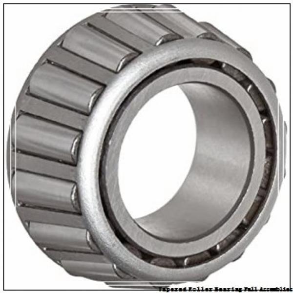 80 mm x 170 mm x 39 mm  FAG 30316-A Tapered Roller Bearing Full Assemblies #1 image