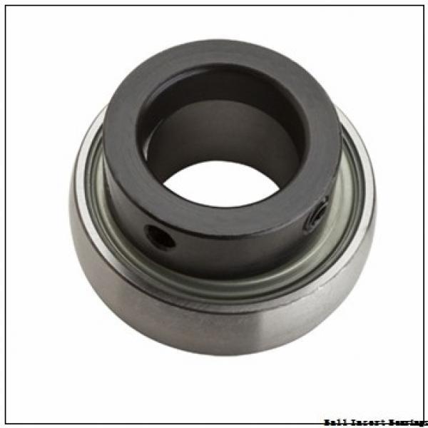 Dodge INS-GT-40M-CR Ball Insert Bearings #2 image