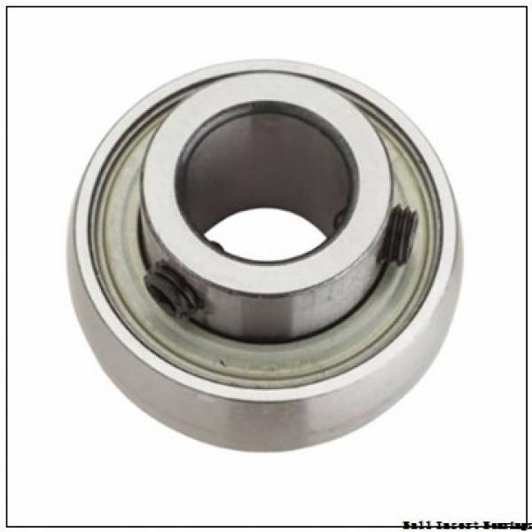 AMI UC210MZ2 Ball Insert Bearings #3 image