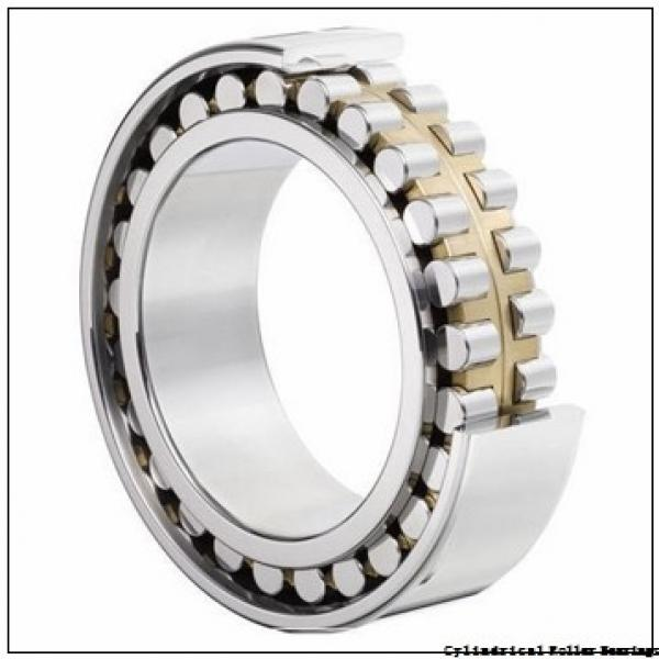120 mm x 260 mm x 55 mm  NSK NJ324 M Cylindrical Roller Bearings #3 image