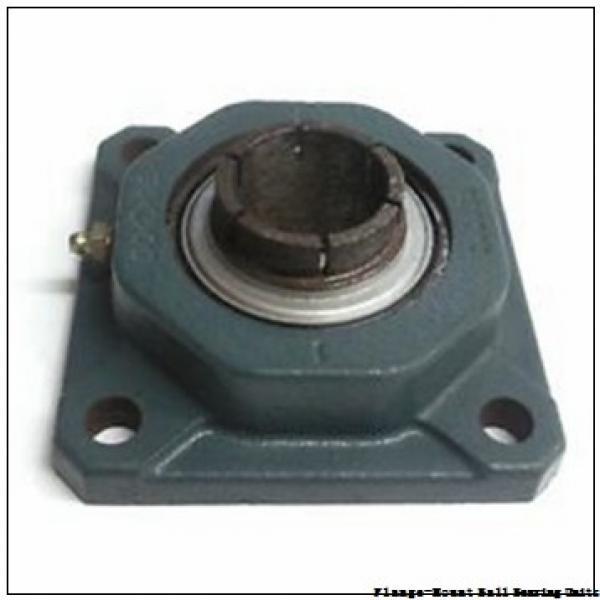 AMI UCFL206C Flange-Mount Ball Bearing Units #3 image