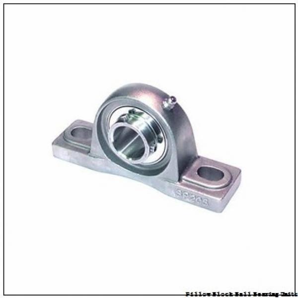 AMI UEP211 Pillow Block Ball Bearing Units #2 image