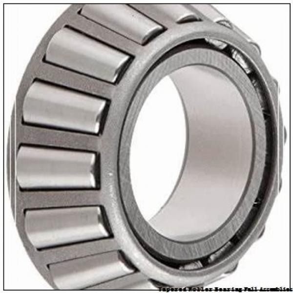 80 mm x 170 mm x 39 mm  FAG 30316-A Tapered Roller Bearing Full Assemblies #2 image